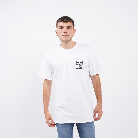 Obey Eyes Icon 2 Classic Men's T-Shirt