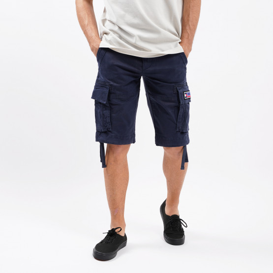 Tommy Jeans SOLID CARGO SHORT