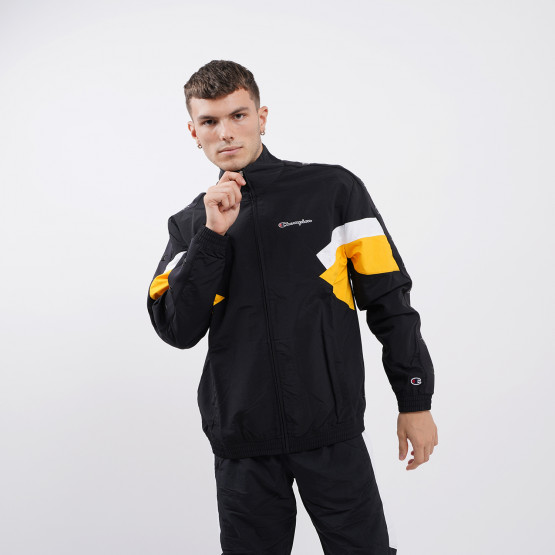 Champion Rochester Full Zip Aνδρική Ζακέτα