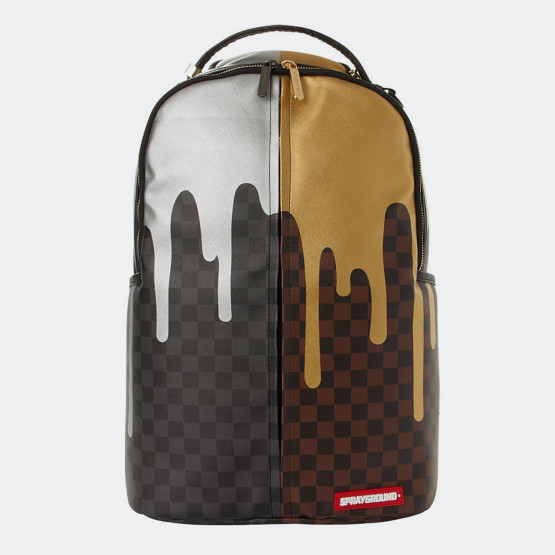 Sprayground Double Drip Backpack