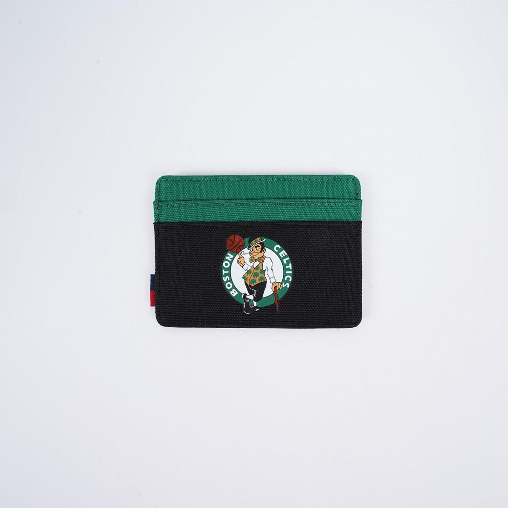 Herschel Charlie Boston Celtics Πορτοφόλι
