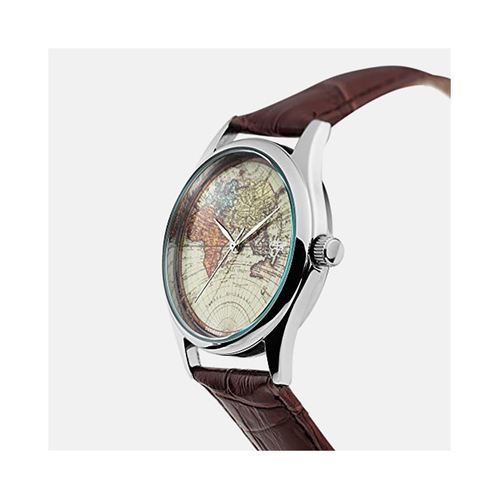 CHPO Vintage World Ρολόι Χειρός