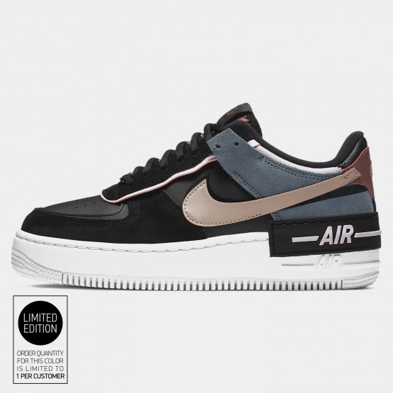 Nike Air Force 1 Shadow Women's Sneakers