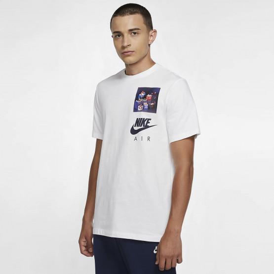 Nike Airman Dj Men's T-Shirt