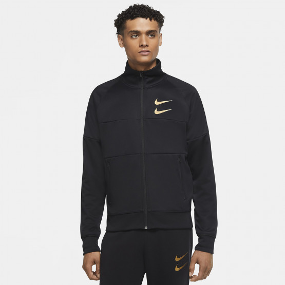 Nike Sportswear Swoosh Ανδρικό Jacket