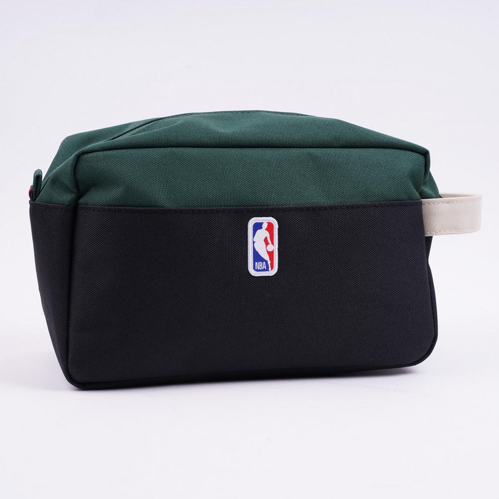 Herschel Chapter Milwaukee Bucks Mini Τσάντα Ταξιδιού 5L