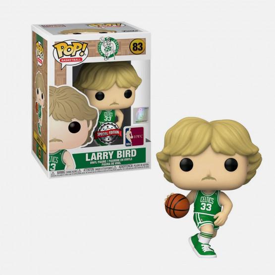 Funko Pop! Celtics - Larry Bird (Away Uniform) (Sp