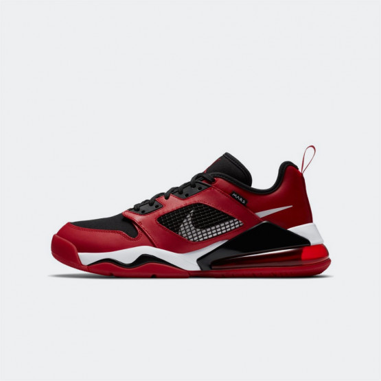 Jordan Mars 270 Low Kids' Shoes