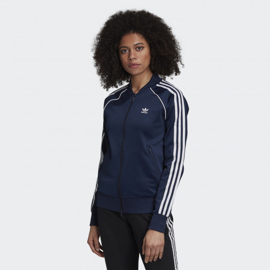adidas Originals SST Track Jacket Γυναικεία Ζακέτα