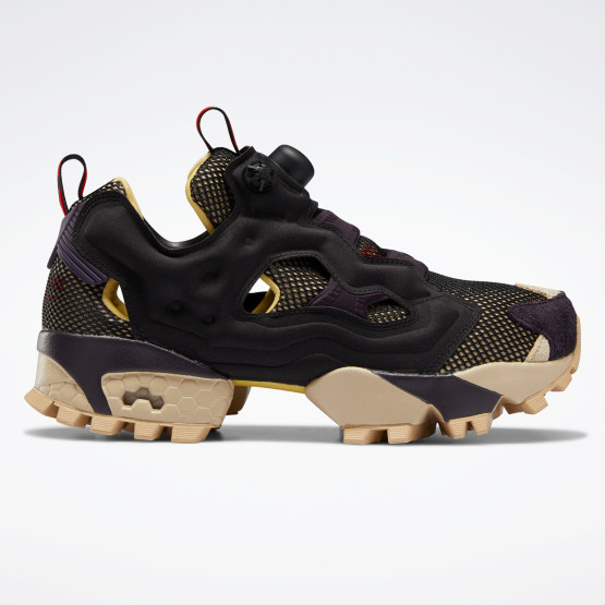 Reebok Classics Instapump Fury Trail Women's Shoes