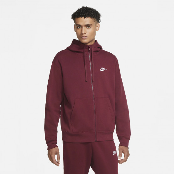 Nike Sportswear Club Men's Track Jacket