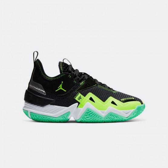 Jordan Westbrook One Take Kids' Shoes