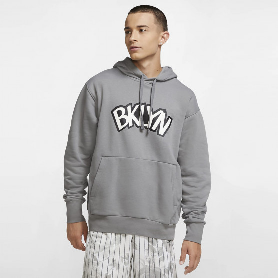 Jordan NBA Brooklyn Nets Statement Edition Men's Hoodie