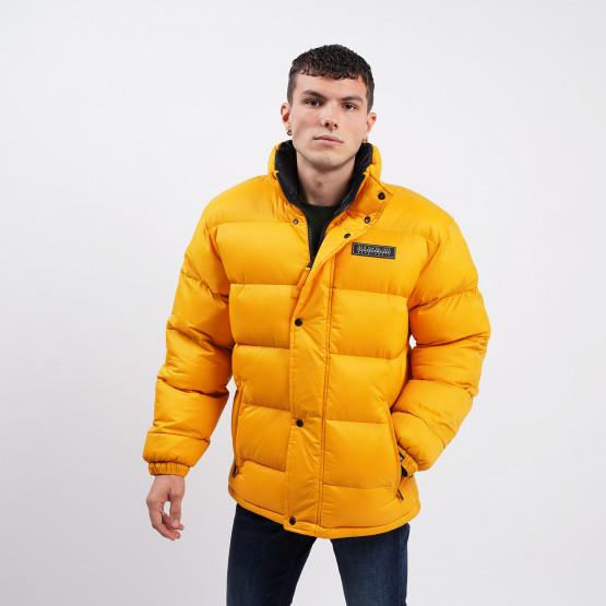 Napapijri A-Tammikuu Men's Coat