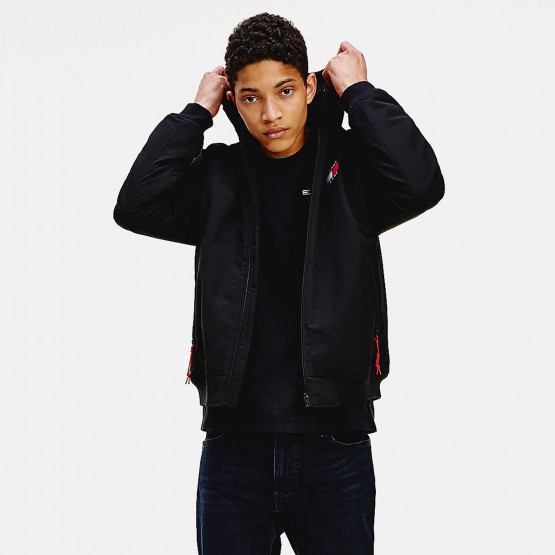Tommy Jeans Padded Nylon Jacket