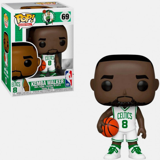 Funko Pop! Basketball: Celtics - Kemba Walker