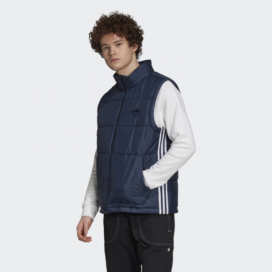 adidas Originals Men's Padded Puffer Vest