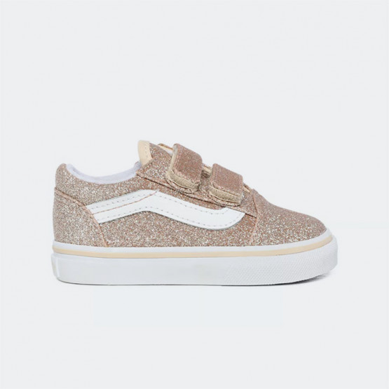 Vans Glitter Old Skool - Βρεφικά Παπούτσια