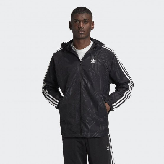 adidas Performance Men's Windbreaker