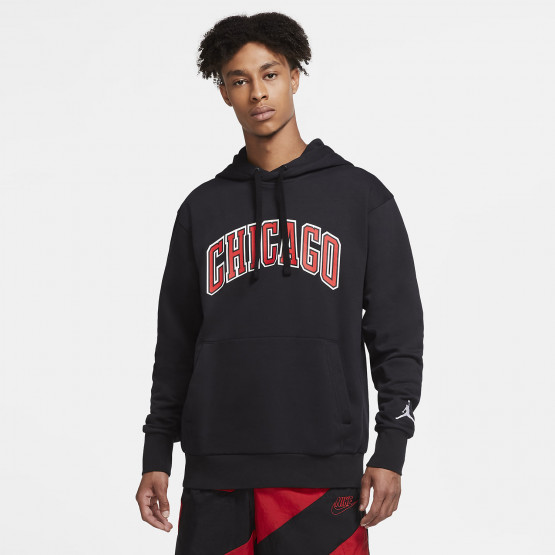 Nike Chicago Bulls Statement Edition Men's Hoodie