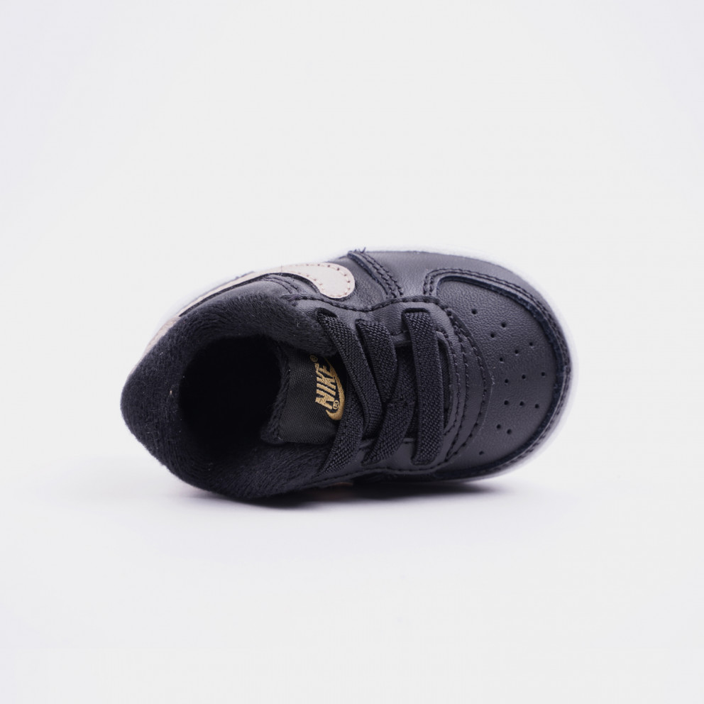 Nike Force 1 Crib Baby Shoes