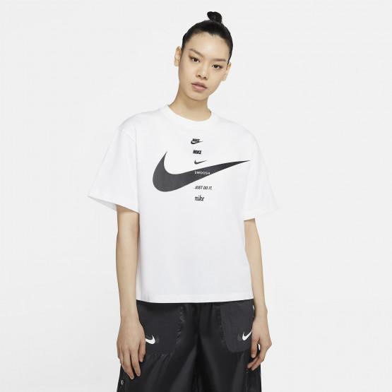Nike Sportswear Γυναικείο T-Shirt