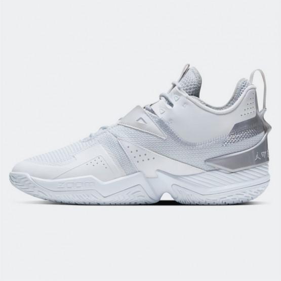 Jordan Westbrook One Take Ανδρικά Μπασκετικά Παπούτσια
