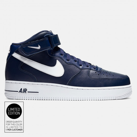 Nike Air Force 1 Mid '07 Men's Sneakers
