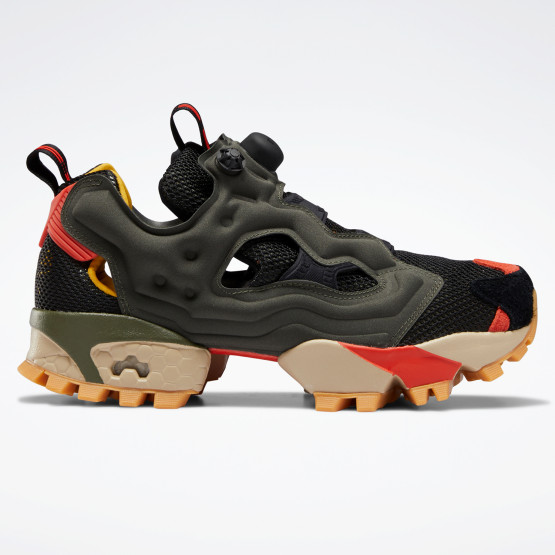 Reebok Classics Instapump Fury Trail Men's Shoes