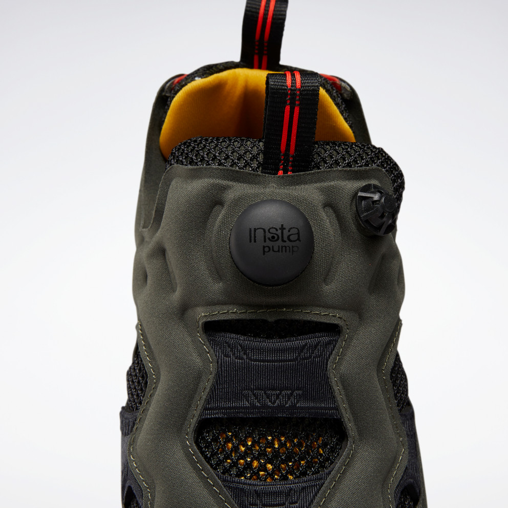 Reebok Classics Instapump Fury Trail Γυναικεία Παπούτσια