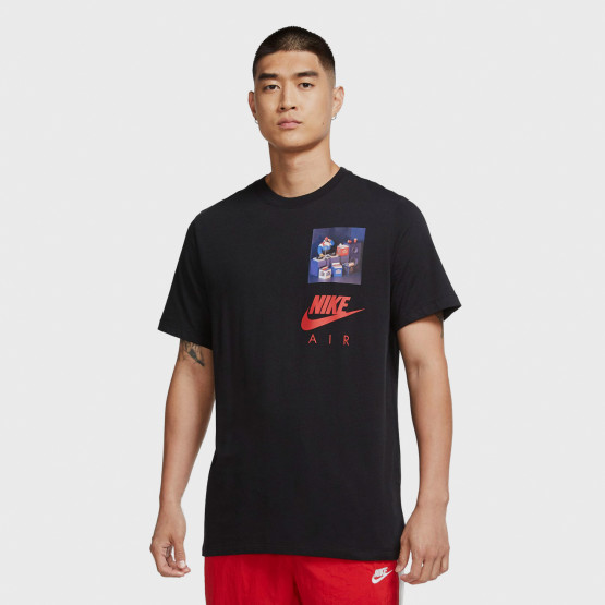 Nike Airman Dj Men's T-Shirt