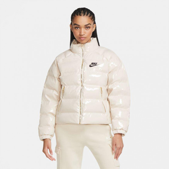 Nike Sportswear Icon Clash Γυναικείο Μπουφάν