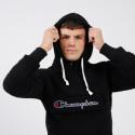 Champion Rochester Sherpa Ανδρική Μπλούζα με Κουκούλα