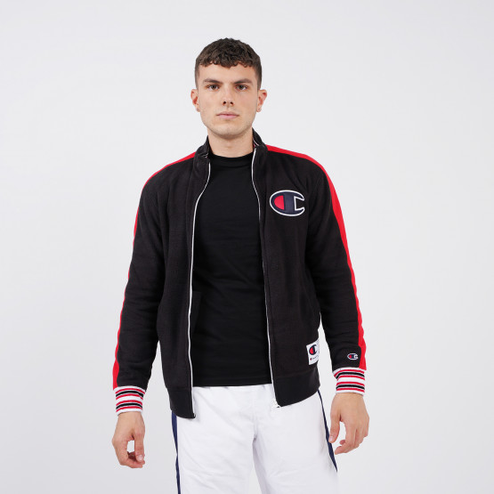 Champion Rochester Full Zip Top Ανδρική Ζακέτα