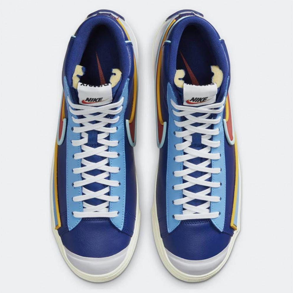 Nike Blazer Mid '77 Infinite Ανδρικά Παπούτσια