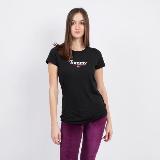 Tommy Jeans Essential Γυναικείο T-Shirt