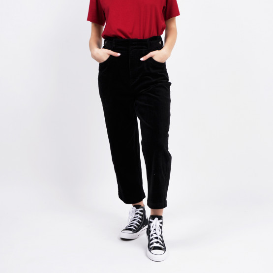 Tommy Jeans Corduroy Pant Γυναικείο Παντελόνι