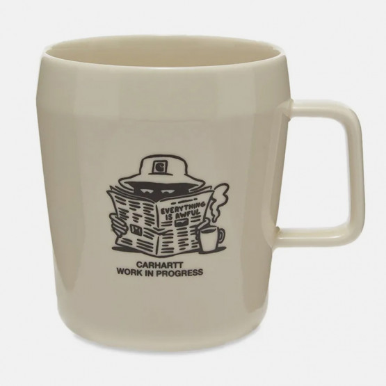 Carhartt WIP x RIVERS General Mug