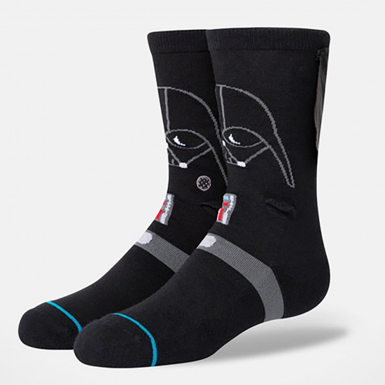 Stance x Star Wars 3D Darth Socks