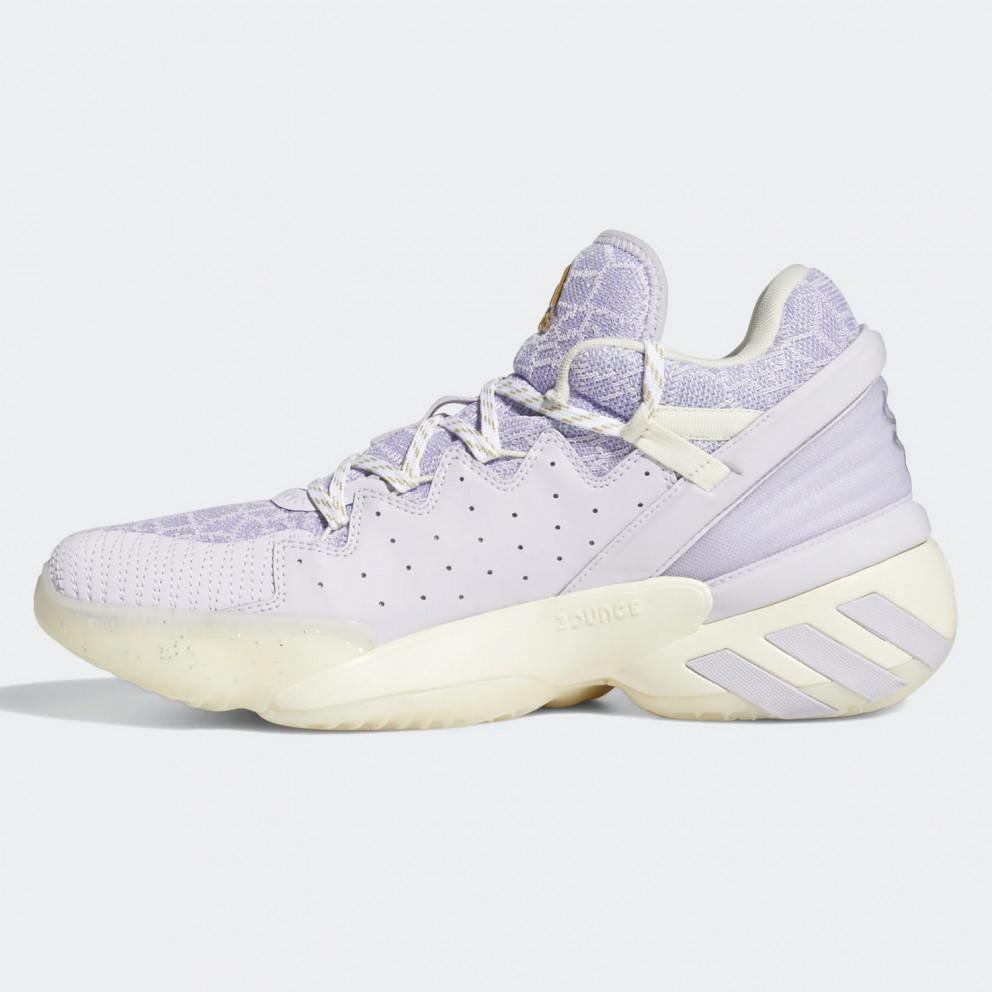 adidas D.O.N. Issue 2 Ανδρικά Παπούτσια