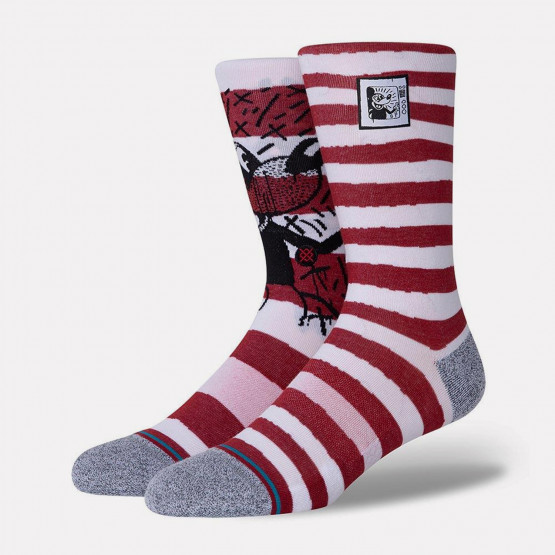 Stance Mickey Tv Haring Mix Men's Socks