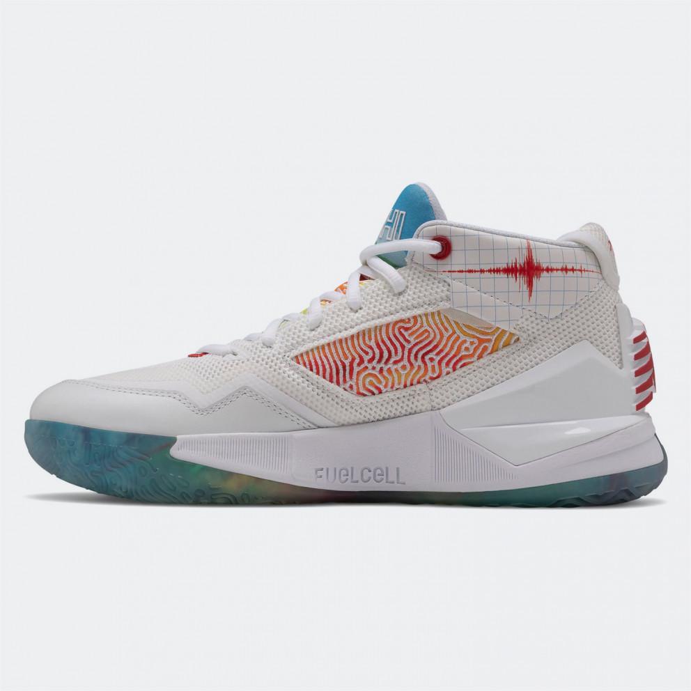 New Balance Kawhi Sig 1 Ανδρικά Παπούτσια Μπάσκετ