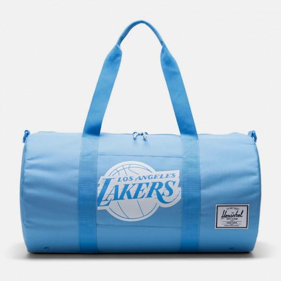 Herschel Sutton Mid Los Angeles Lakers Τσάντα Ταξιδιού