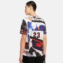 Jordan MJ Brand Photo Crew Ανδρικό T-Shirt