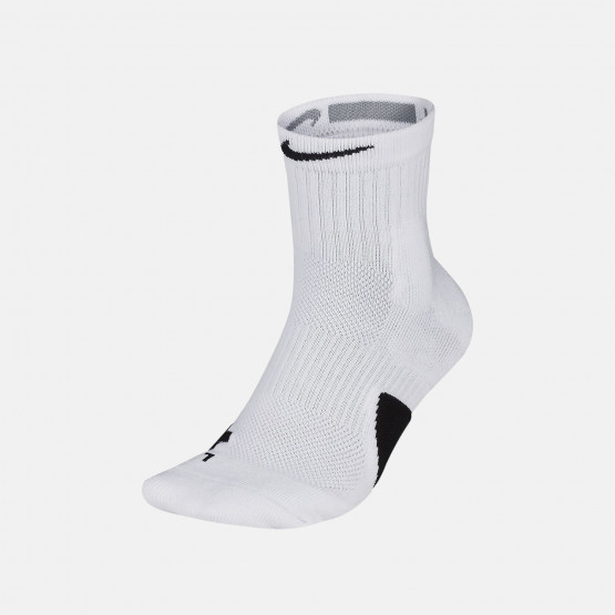 Nike U Elite Mid Athletic Socks