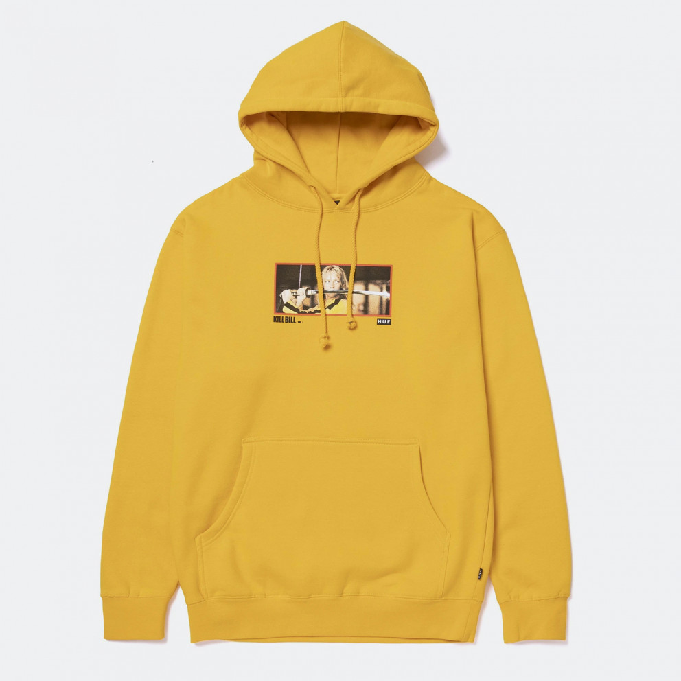 HUF x Kill Bill Revenge Men's Pullover Hoodie