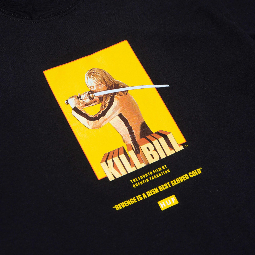 HUF x Kill Bill Bride Ανδρικό T-shirt