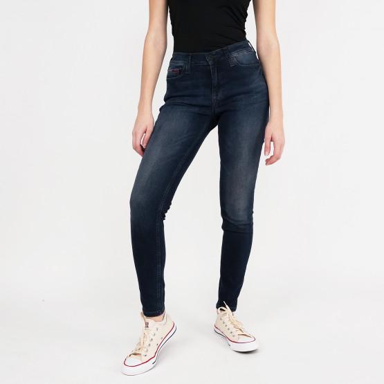 Tommy Jeans Γυναικείο Nora Skinny Jeans