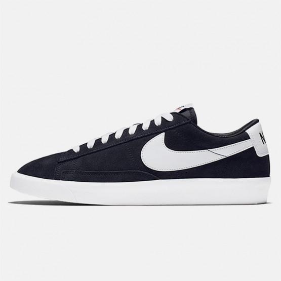 Nike Blazer Low Vintage Suede Ανδρικά Παπούτσια