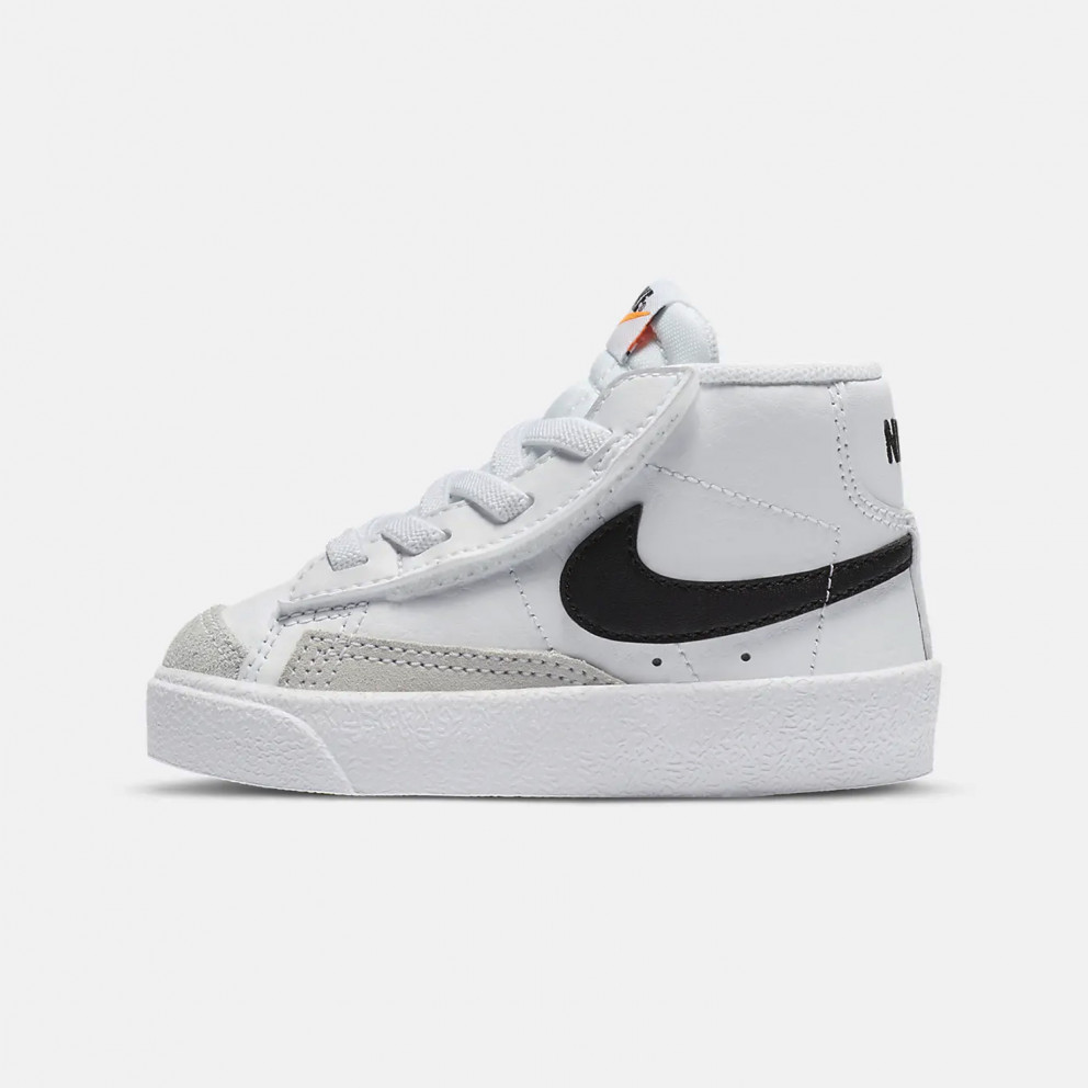 Nike Blazer Mid '77 Toddler's Shoes